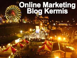 Online Marketing Blog Kermis