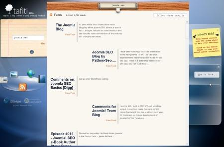 RSS Feed zoekresultaat