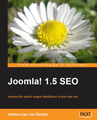 Joomla 1.5 seo boek